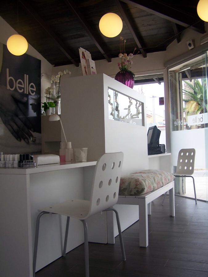 CENTRE D'ESTETICA BELLE - CUBELLES