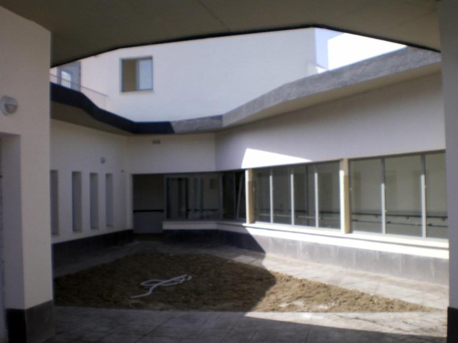 Centro de Día