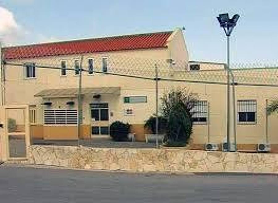 Foto: Centro de Menores la Marchenilla en Algeciras de Pgacontrols ...