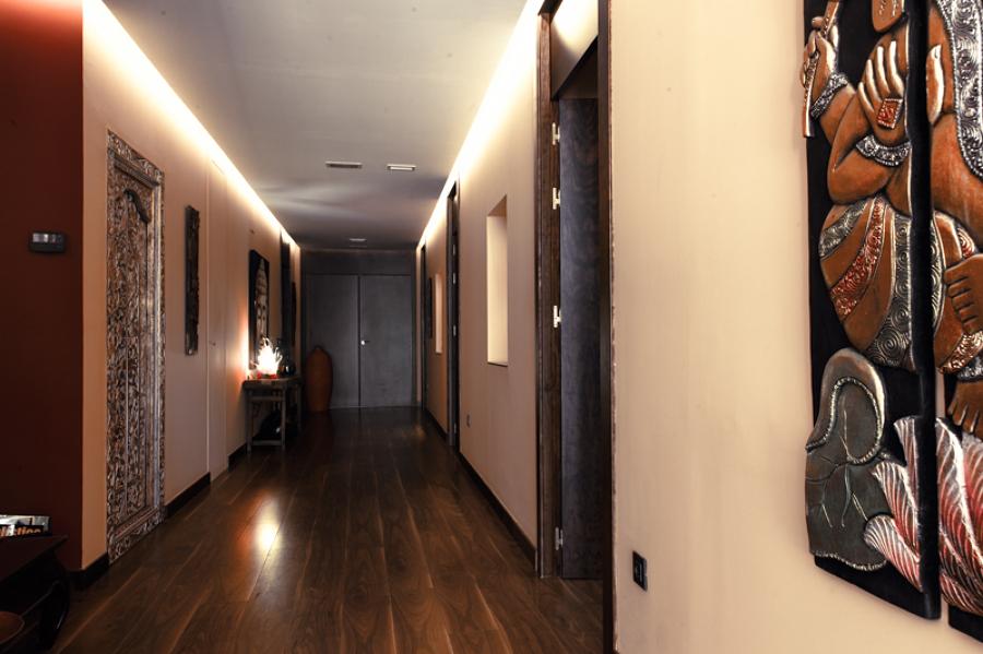 Centro de terapias alternativas, Valladolid