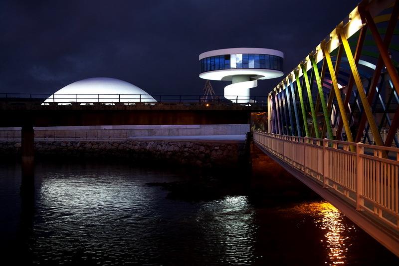 Centro Niemeyer 3