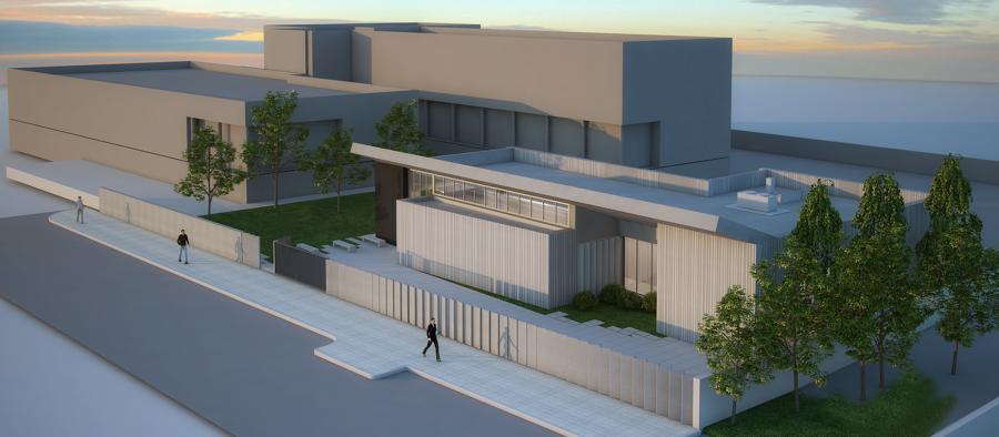 proyectos varios en madrid ideas arquitectos