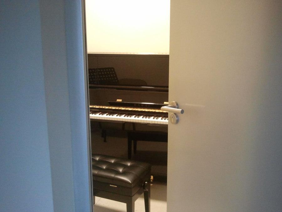 Centro Superior de música