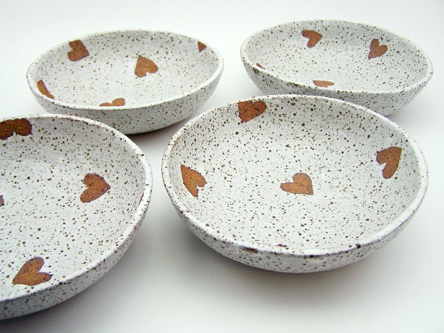 Foto platos soperos de cer mica de autor de anna gaya - Platos de ceramica ...
