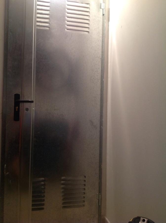 cerradura de alta seguridad para trasteros en valdebebas