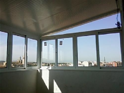 Foto cerramiento de galeria de persianas y ventanas - Cerramiento de galerias ...