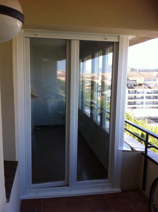 Abat marcet terrassa ideas carpinter a pvc - Carpinteria de aluminio terrassa ...