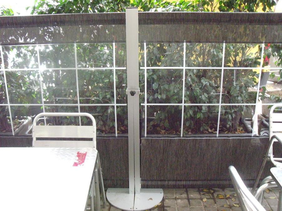 Cerramientos terrazas restaurante o bares proyectos toldos - Toldos terraza bar ...