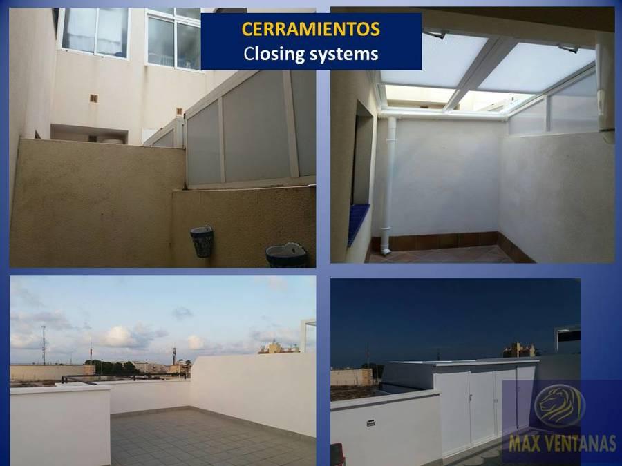 Servicios ideas carpinter a pvc for Carpinteria pvc precios