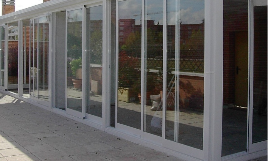 Cerramientos balcon / terraza