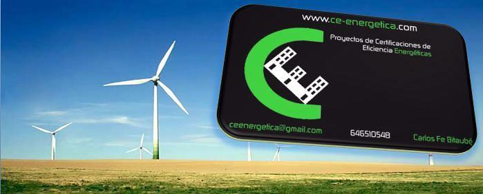 Certificacion de eficiencia energética