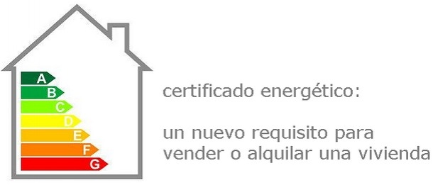 Certificado Energético para Vivienda