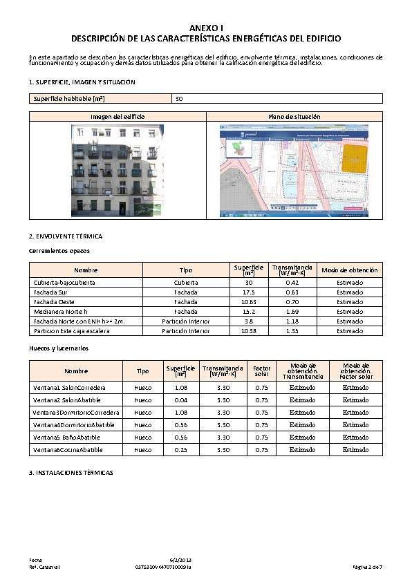 Certificado energético1