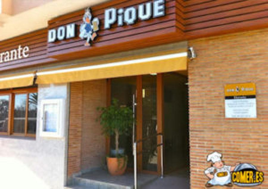 Cervecería Don Pique, S.L.