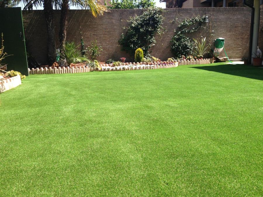 Foto cesped artificial de allgrass superficies sostenibles 542852 habitissimo - Cesped artificial zaragoza ...