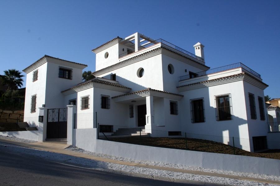 chalet 700 m2 en Sotogrande
