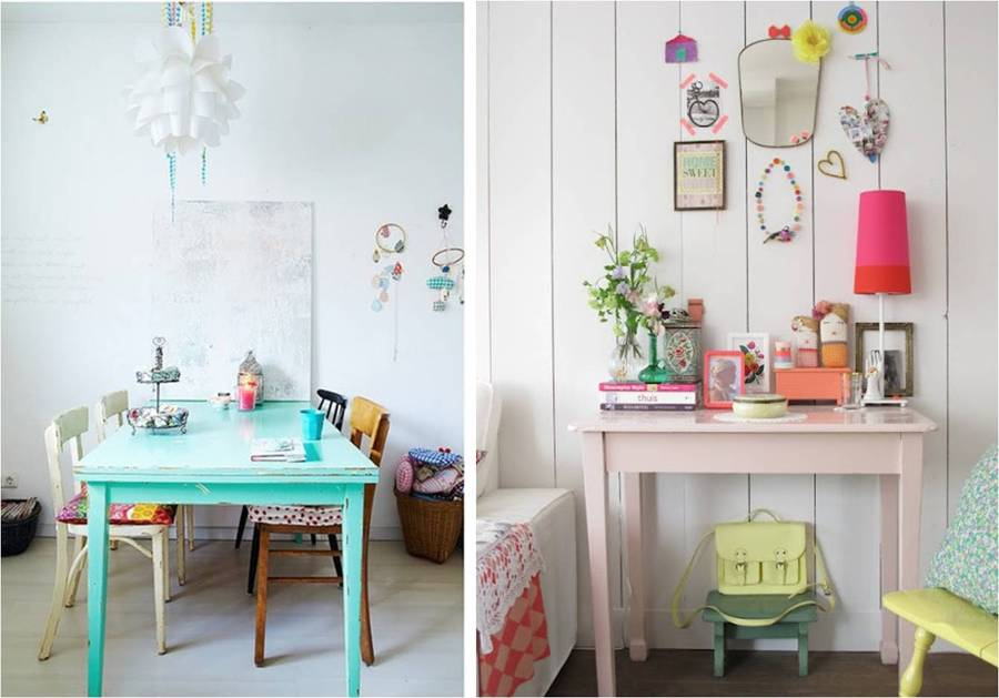 renueva Tus Muebles con Chalk Paint! | Ideas Decoradores