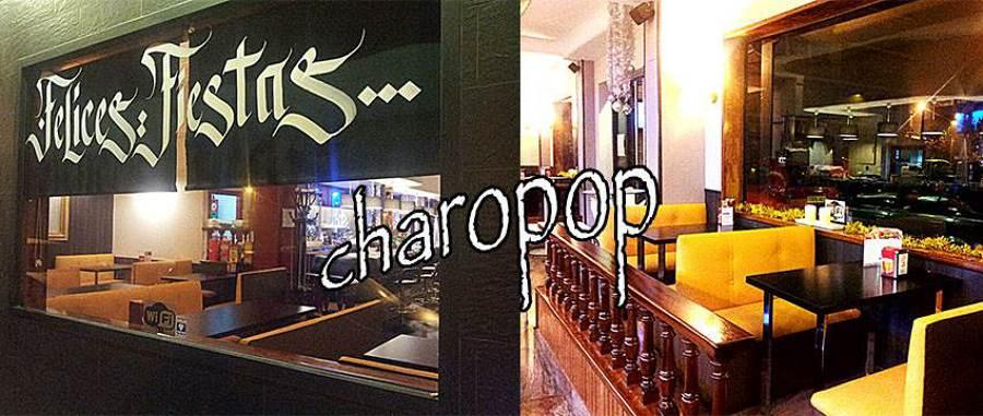 Charopop