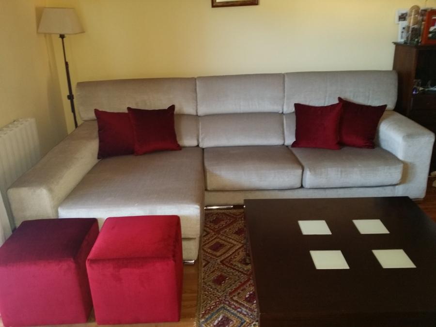 Foto cheslongue tapicer a aqua clean de tapiceros nuovo - Tapiceros valladolid ...