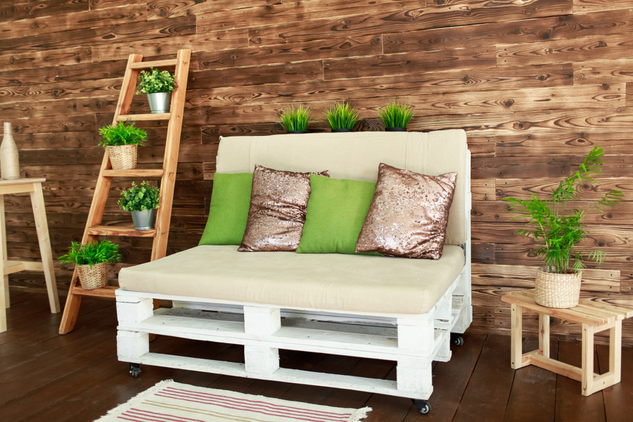chill out en interior