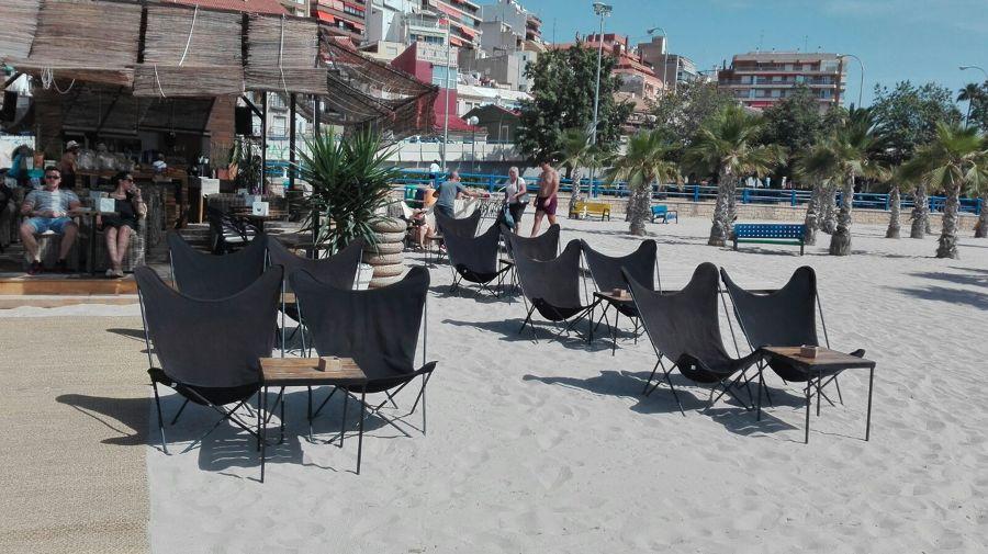 Foto chillout de tapizados borja 1465349 habitissimo - Muebles chill valladolid ...
