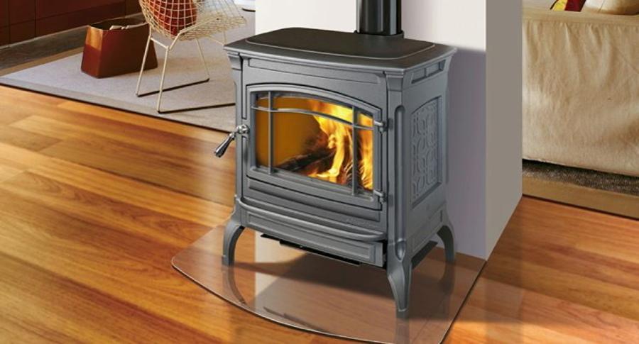 Chimeneas de le a calor en tu hogar ideas chimeneas - Chimeneas de diseno de lena ...