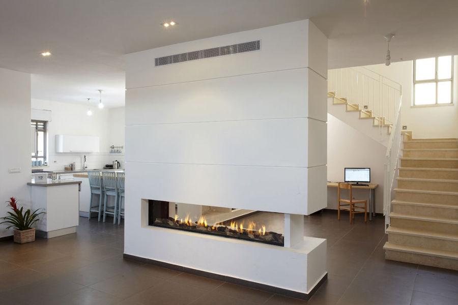 Elige el sistema de calefacci n m s apropiado para tu casa - Tipos de calefaccion para casas ...