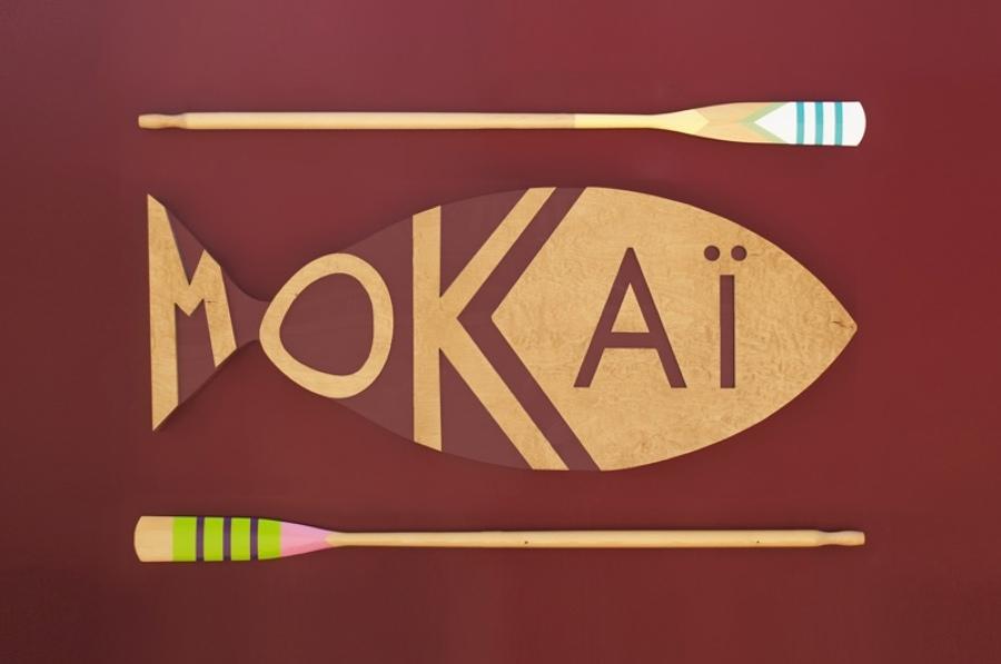 Chiringuito Mokai