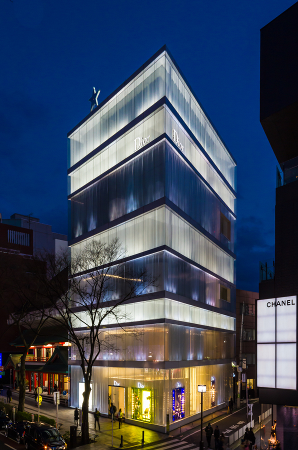 Christian_Dior_Omotesando_Tokyo