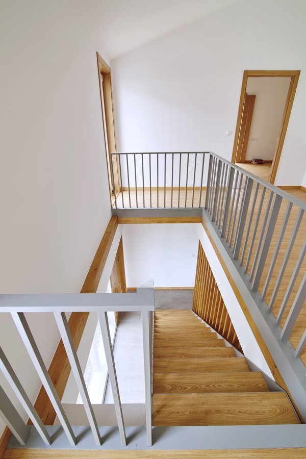 Circulaciones-escaleras