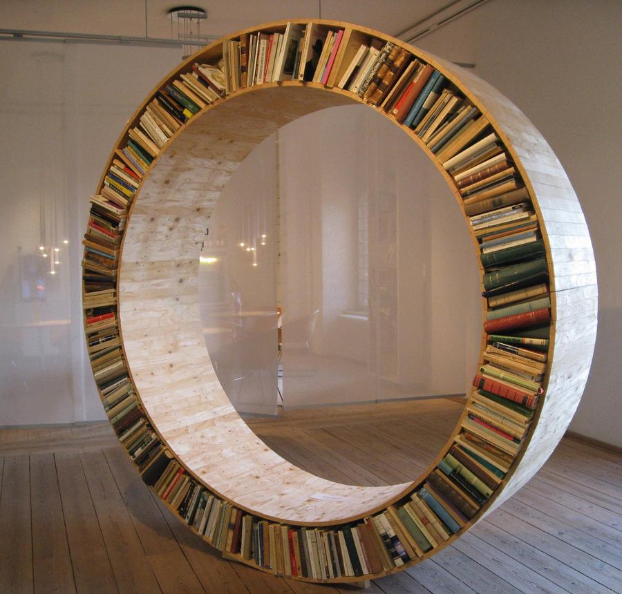 Circular-library