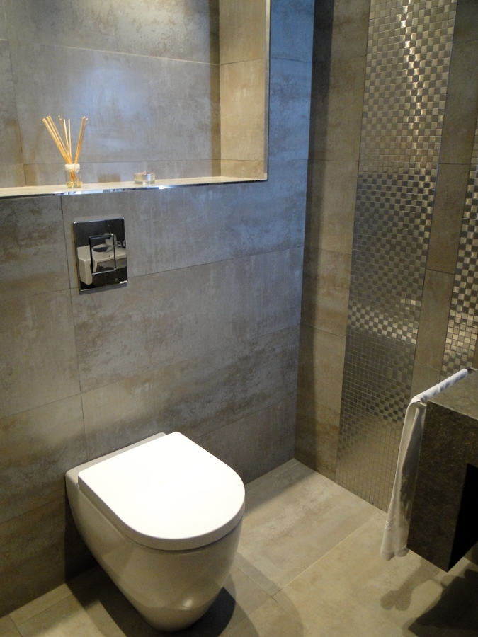 Foto cisterna empotrada y decoraci n de berges centro - Cisterna empotrada ...