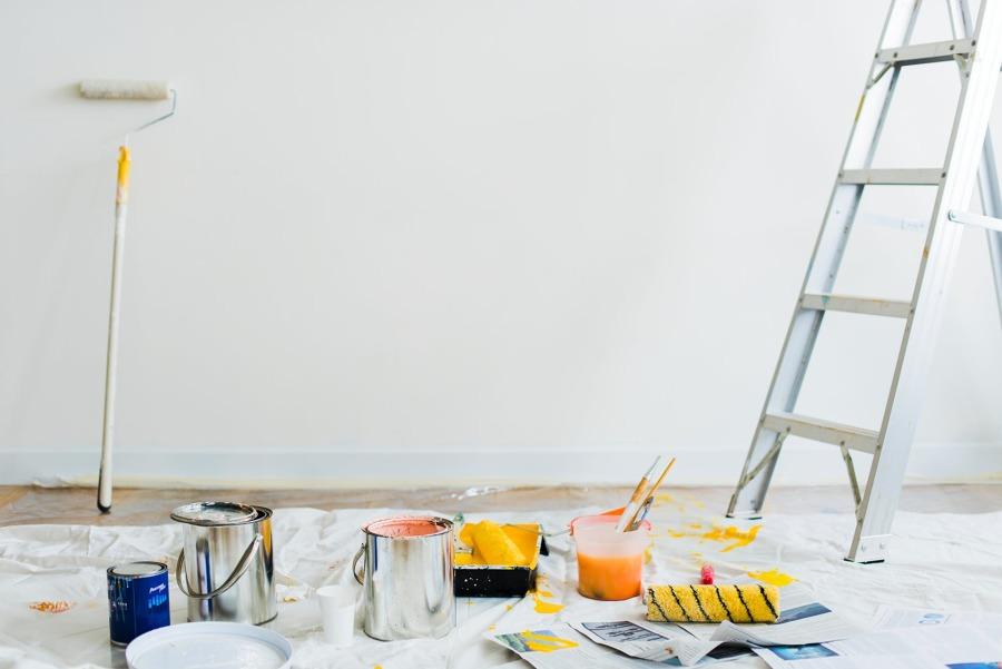 Clientes pintores