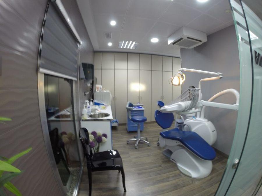 Cl nica dental ideas obra civil - Proyecto clinica dental ...