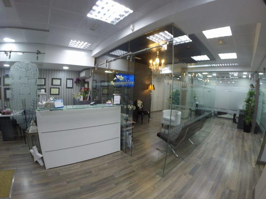 Foto: Clínica Dental Decoración y Funcional de Proyectos Y Reformas ...