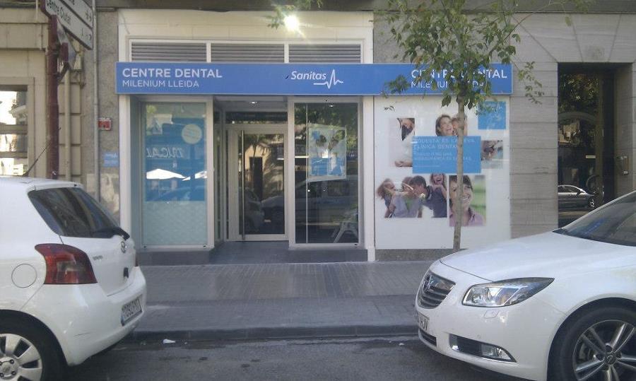 Foto Clinica Dental Sanitas Lleida De Miguel Mateo