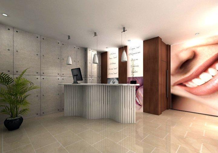 Clinica dental ideas reformas locales comerciales - Proyecto clinica dental ...