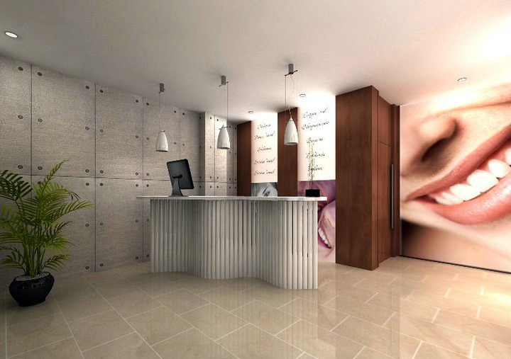 Foto clinica dental de trazos d 39 interiors 141397 habitissimo - Proyecto clinica dental ...