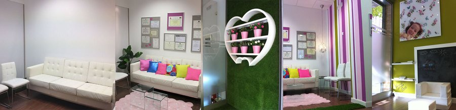 Cl nica dental guiomar ideas reformas locales comerciales - Decoracion de clinicas dentales ...