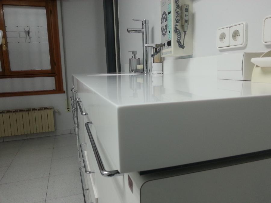 Foto clinica dental de innovarmarios 576193 habitissimo - Clinica dental segovia ...