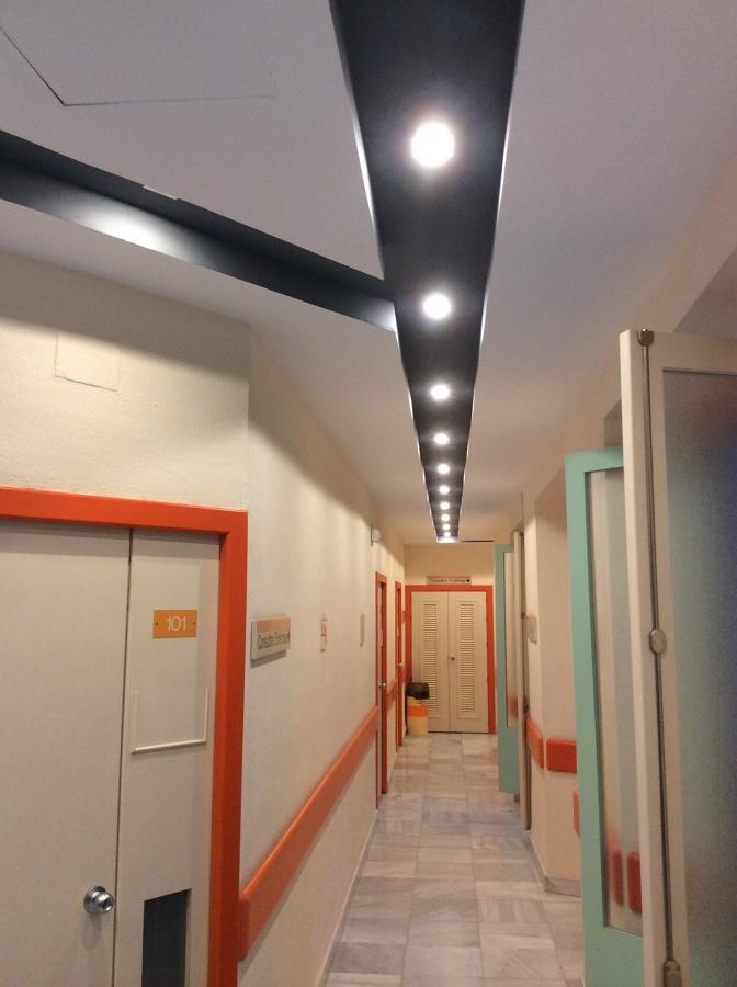 clinica la salud de c diz ideas rehabilitaci n edificios