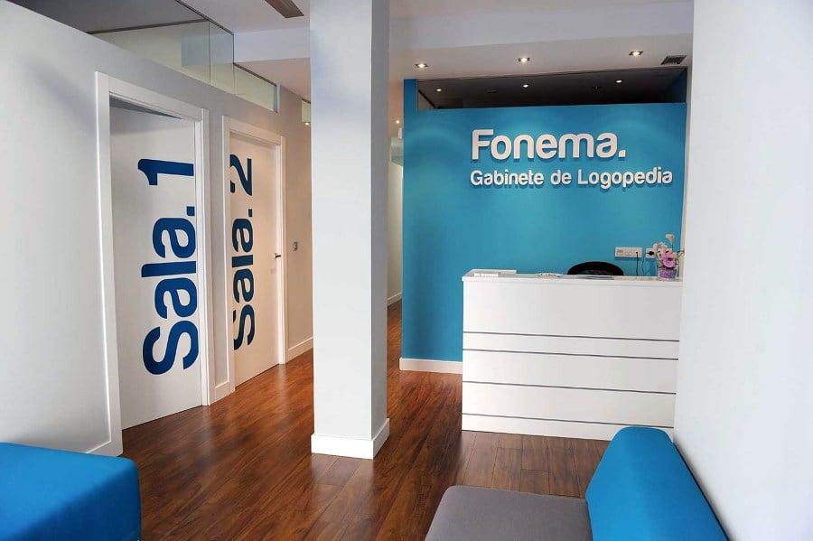 Clinica Logopedia Fonema
