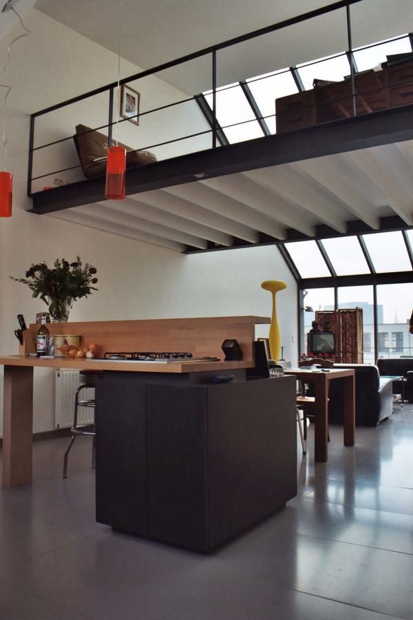 Reforma de una vivienda en varias alturas bilbao ideas for Ideas para reformar una vivienda