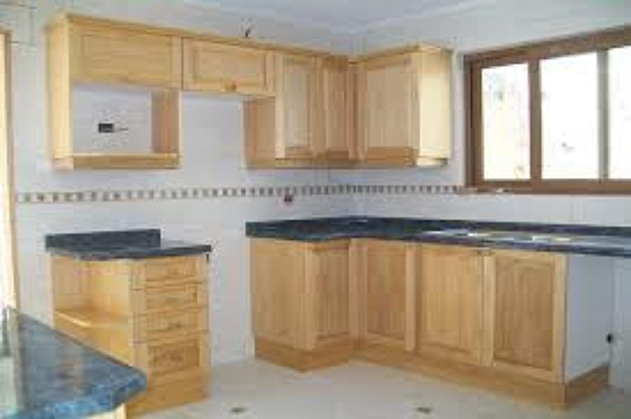 Muebles de cocina a medida castell n ideas carpinteros - Muebles de cocina en castellon ...