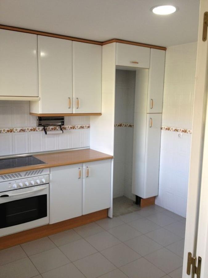 Muebles de cocina a medida castell n ideas carpinteros - Muebles de cocina castellon ...