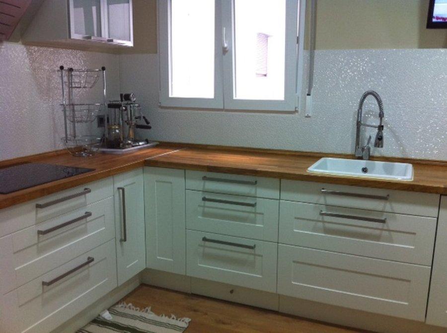 Muebles de cocina a medida castell n ideas carpinteros for Cocinas castellon precios