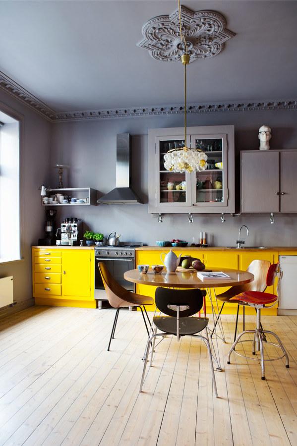 8 Cocinas Que Amamos por sus Grandes Ideas | Ideas Reformas Cocinas