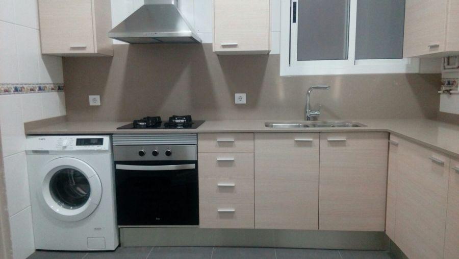 Reforma parcial cocina y completa en ba o ideas decoradores for Presupuesto cocina completa