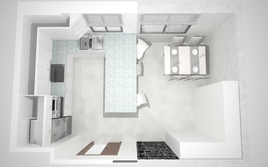 Dise o de cocinas en girona ideas construcci n casas for Diseno de construccion de casas
