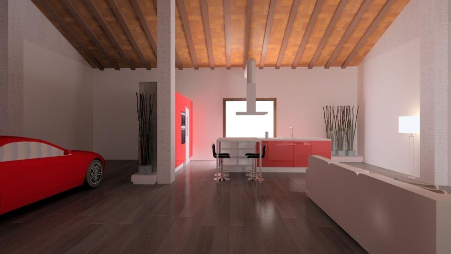 Foto cocina 2 de the singular kitchen 408373 habitissimo - Singular kitchen madrid ...